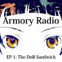 Artwork for The DnB Sandwich