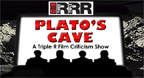 Artwork for Plato's Cave - 28 April 2014