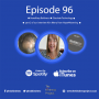 Artwork for Episode 96 - Hereditary Baldness, Obsolete Technology and we have part 2 of our interview Kim Merry from Hope4Havering