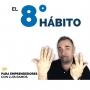 Artwork for #103 El Octavo Hábito - Libros para Emprendedores