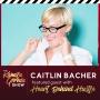 Artwork for 10: Caitlin Bacher on Facebook Groups for Entrepreneurs (Heart Behind Hustle #3)
