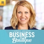 Artwork for Ep 58: Perseverance in Your Business: How to Keep Going When You Want to Give Up