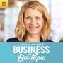 Artwork for Ep 42: Building Business Relationships