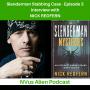 Artwork for SLENDER MAN STABBING CASE 💀 Interview with Nick Redfern