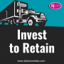 Artwork for Invest to Retain