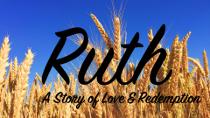 Ruth - Provision at Work
