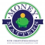 Artwork for Money Matters Episode 273 -Financial Health and Optimism Even in an Economic Downturn W/ Michelle Gielan