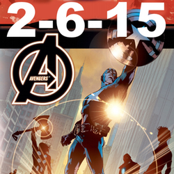 2-7-15 The All New Marvel Roundup