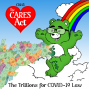 Artwork for CD213: CARES Act - The Trillions for COVID-19 Law