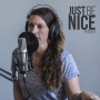 Artwork for Just Be Nice Project Podcast - Georgie Wolf - Consent, Sex Work, Relationships and Communication