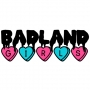 Artwork for Badland Girls: Episode 57: I'm Worried About Your Face