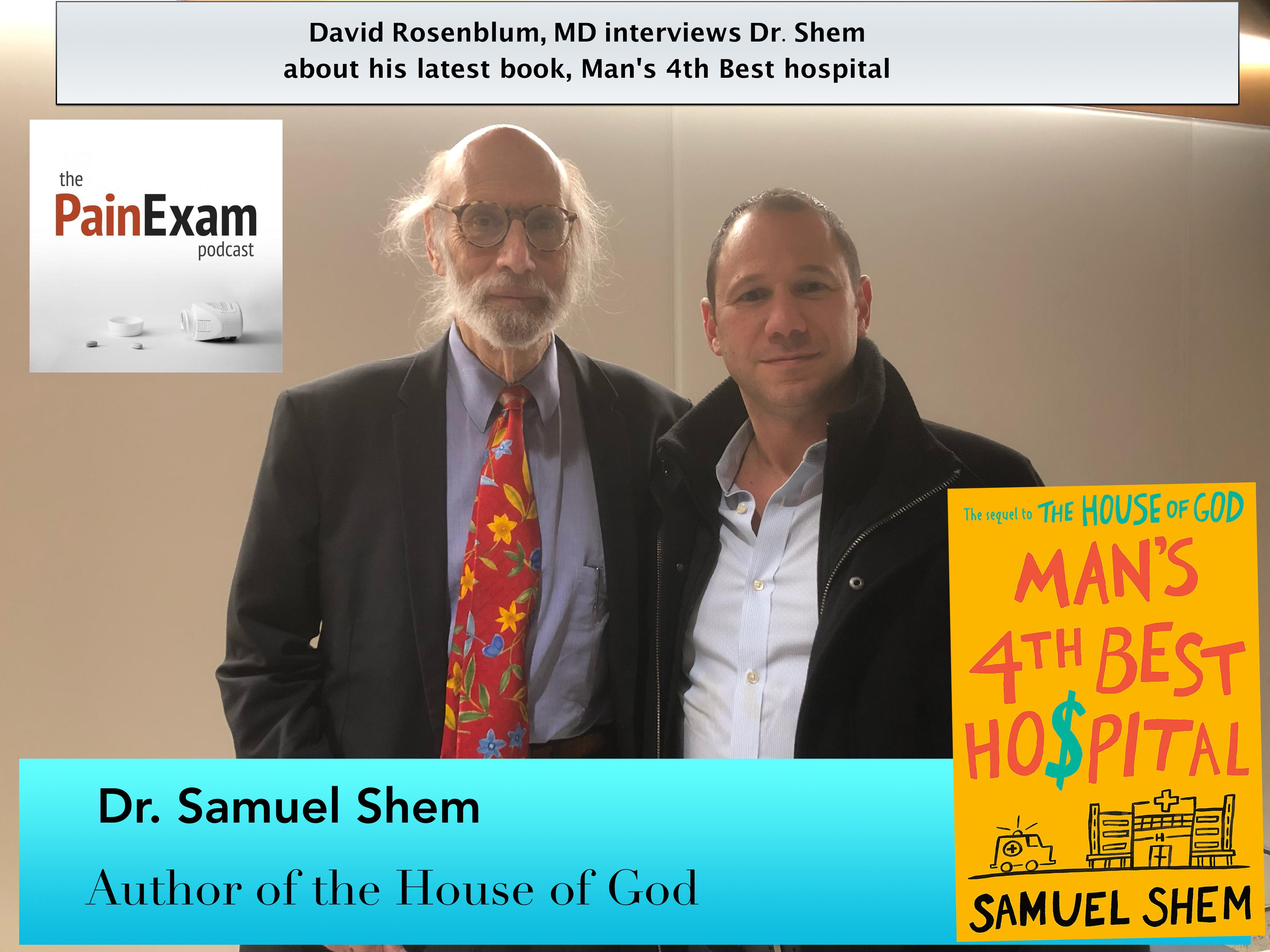 Sam Shem, MD