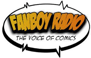 Fanboy Radio #61 - David Gabriel