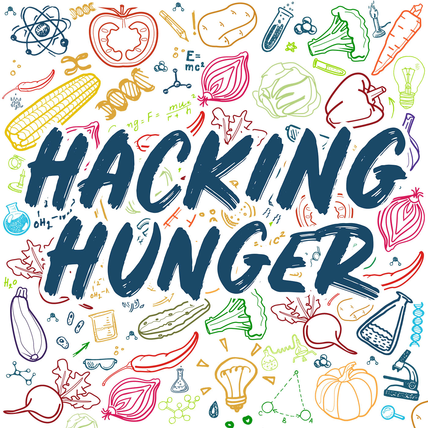 Episode 45: How Innovation Can Help Solve Hunger During a Pandemic