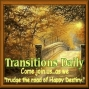 Artwork for September 11 Diagnosis - Transitions Daily Alcohol Recovery Readings Podcast