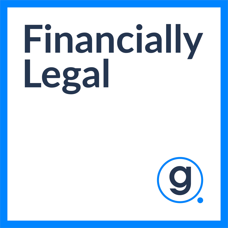 Financially Legal show art