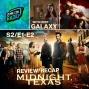 Artwork for Midnight Texas - Season 2 - E1 & E2 - Review & Recap with host Galaxy