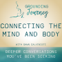 Artwork for Connecting the Mind and Body with Dawn Calvinisti