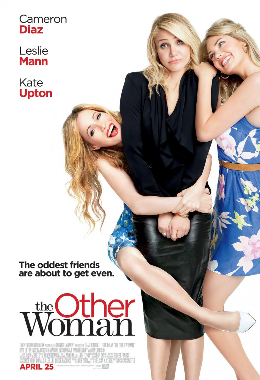 Ep. 05 - The Other Woman (Closer vs. Match Point)