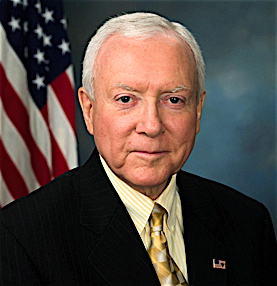 Celebrate America's 4th with Utah's Songwriting Senator Orrin Hatch