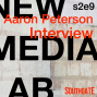 Artwork for Aaron Peterson Interview