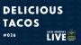 Artwork for Delicious Tacos - JML #026