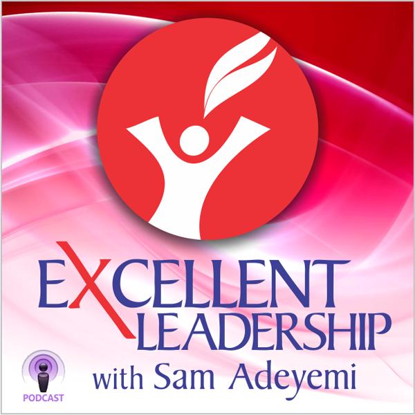 Sam Adeyemi Video Podcast