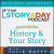 194 - History & Your Story show art