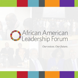 Black Leadership Re-Defined: The Official Podcast of the African American Leadership Forum