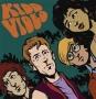 Artwork for  Back in Toons-Kidd Video