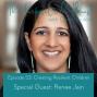 Artwork for The PurposeGirl Podcast Episode 053: Creating Resilient Children