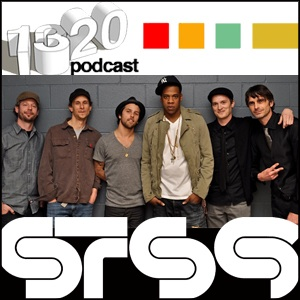STS9 - PodCast - LIVE (PA) FROM THE PEPSI CENTER