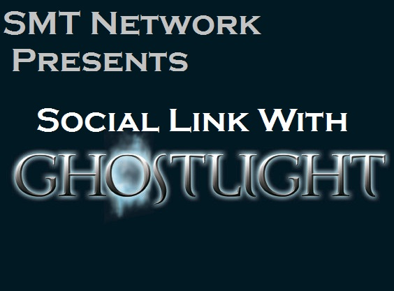 Social Link With Ghostlight