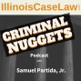 Artwork for March 2019 Speed Round (The Illinois Criminal Case Law Round Up)