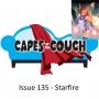 Artwork for Issue 135 - Starfire