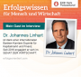 Artwork for Im Gespräch Dr. Johannes Linhart - Teil 2