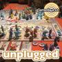 Artwork for GameBurst Unplugged - GOTY 2018