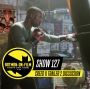 Artwork for 127 | Creed 2 trailer and DC Films News!