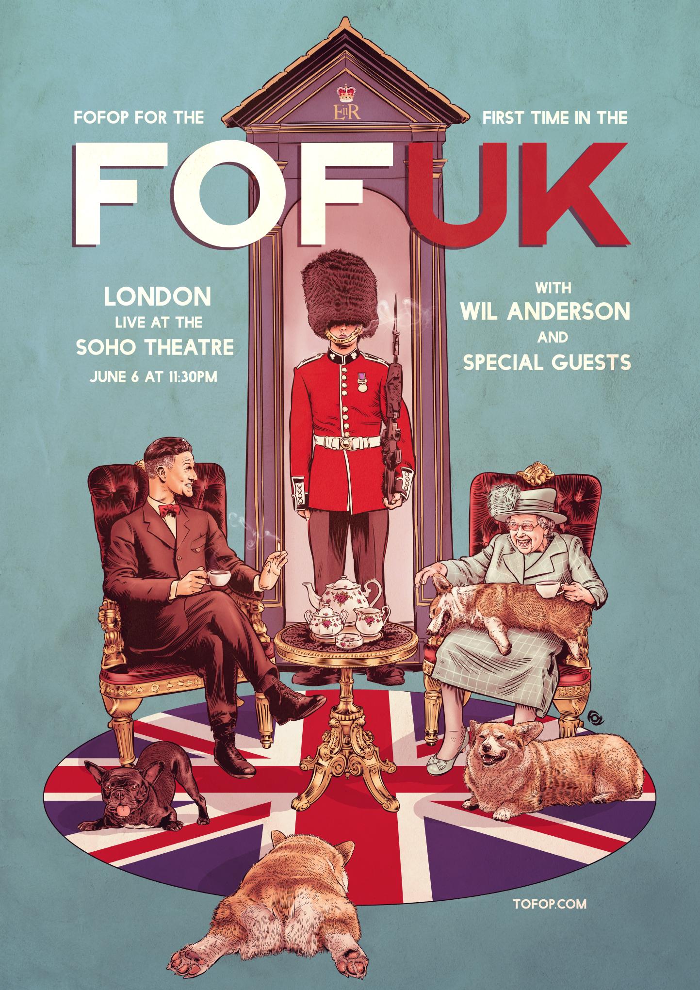 FOFOP 204- FOFUK