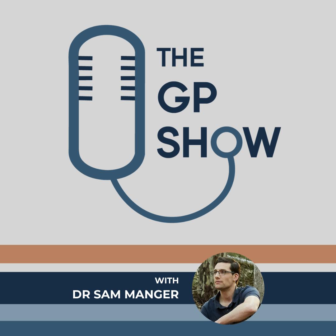 The GP Show show art