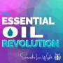 Artwork for 099: Salon Life and Essential Oils w/ The Oily Stylist Lisa Lombard­Siegler