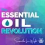 Artwork for 033: Yoga and Essential Oils | With bonus Aroma Yoga track!