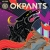 Illustrator OKpants Making Murals & Partnerships  show art