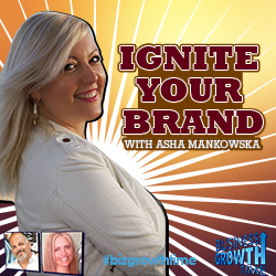 70 - Ignite Your Brand