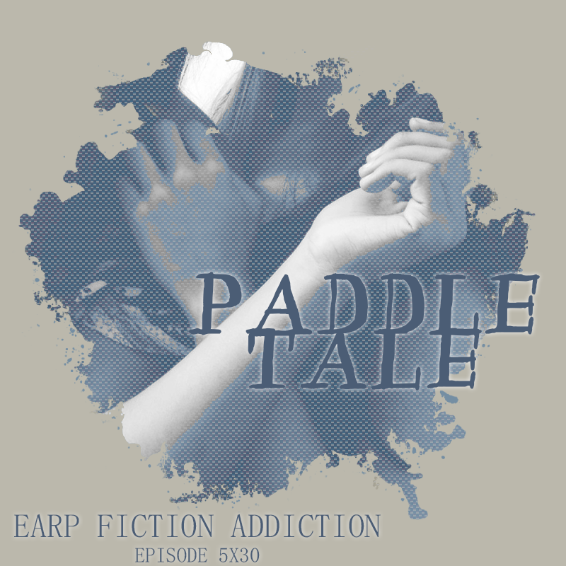 Artwork for Paddle Tale