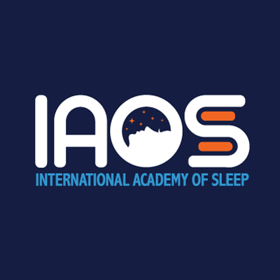 international academy of sleep logo