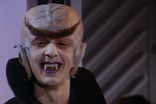 Buck Rogers Is My Life Coach: Episode 12: Space Vampire Watch Episode