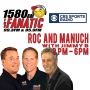 Artwork for Roc & Manuch 9-28-18 Hour 3 College Football Insiders