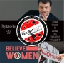 Artwork for THE HASHOUT PODCAST: EP 13 - Believe Women