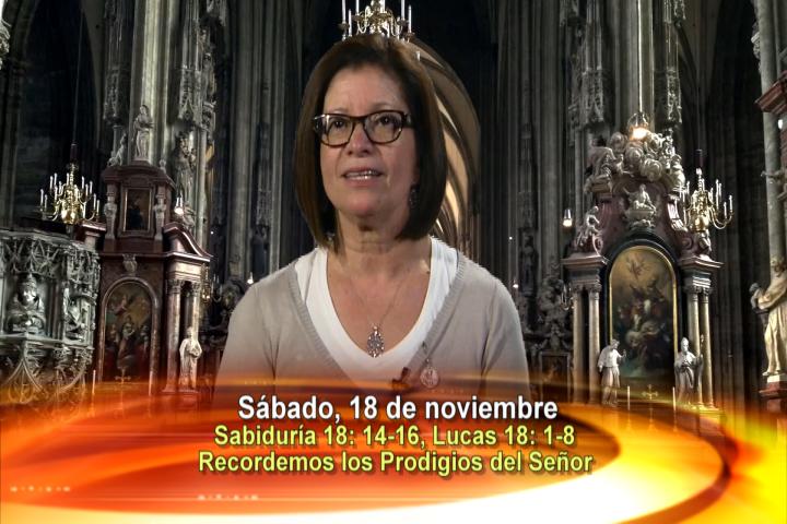 Artwork for Dios te Habla con Maria Eva Hernandez   Tema el hoy:Recordemos los prodigios del Señor
